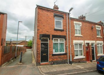 Thumbnail 2 bedroom terraced house for sale in Elm Street, Burslem, Stoke-On-Trent