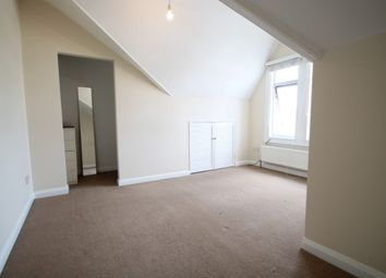 Thumbnail 1 bed flat to rent in Marlow Road, London