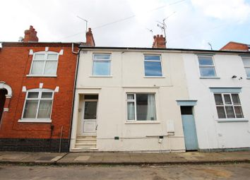 Thumbnail 4 bed terraced house to rent in Chaucer Street, Northampton