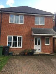 Thumbnail 2 bed flat to rent in Swaits Meadow, Headley, Thatcham