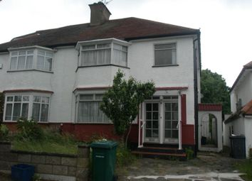 Thumbnail 2 bed flat to rent in Renters Avenue, Hendon