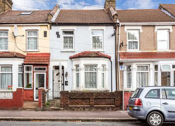 Thumbnail 3 bedroom terraced house to rent in Cranborne Road, Barking