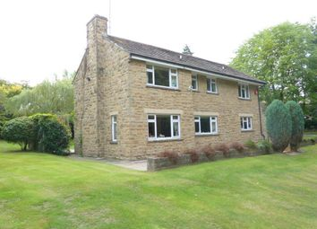 Thumbnail 5 bed detached house for sale in Mill Hill Top, Harden