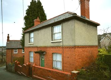 Thumbnail 2 bedroom detached house for sale in Methodist Hill, Froncysyllte, Llangollen