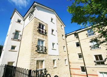 Thumbnail 2 bed flat to rent in Dryden Gait, Pilrig, Edinburgh