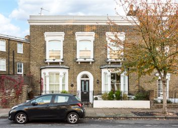 Thumbnail 3 bedroom semi-detached house for sale in Southgate Road, London