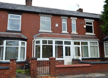 Thumbnail 2 bed terraced house for sale in Lyndhurst Road, Hollins, Oldham