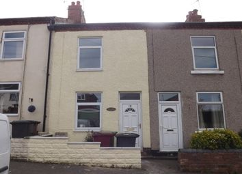 Thumbnail 2 bed property to rent in New Street, Higham, Alfreton