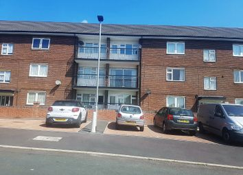 Thumbnail 2 bed flat to rent in Roman Crescent, Brinsworth, Rotherham