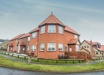 Thumbnail 2 bed flat for sale in Radcliffe Park, Bamburgh