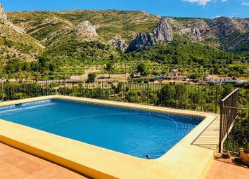 Thumbnail 3 bed villa for sale in Monte Solana, Perdreguer, Alicante, Spain