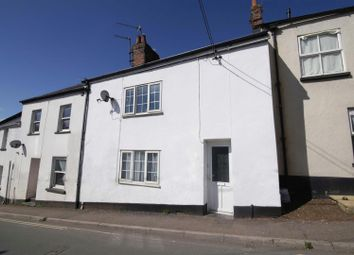 Thumbnail 2 bed property for sale in Cockpit Hill, Cullompton