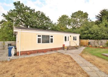 Thumbnail 2 bed bungalow for sale in Arkley Park, Barnet Road, Arkley, Barnet