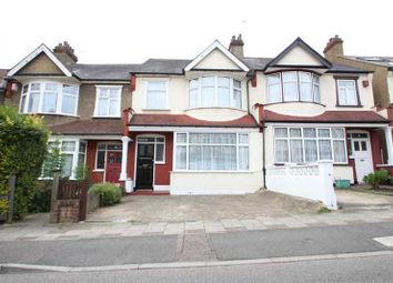Thumbnail 3 bed terraced house to rent in Garden Road, London, Anerley