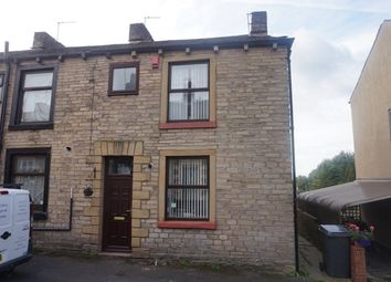 Thumbnail 2 bed terraced house for sale in Woodend Street, Springhead, Saddleworth