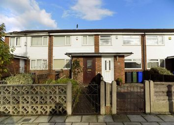 Thumbnail 3 bed terraced house for sale in Manchester Road, Droylsden, Manchester