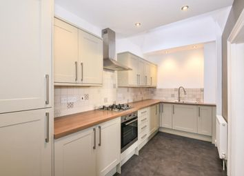 Thumbnail 2 bedroom end terrace house to rent in Hartford Road, Bexley, Kent