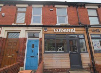 Thumbnail 2 bed flat to rent in Tulketh Brow, Ashton-On-Ribble, Preston