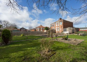 Thumbnail 2 bed semi-detached house for sale in Temple Avenue, York