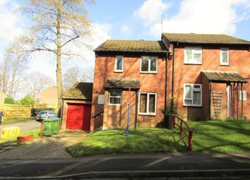 Thumbnail 3 bed semi-detached house for sale in Mountain Ash Close, Southampton