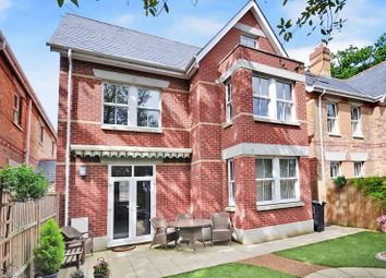 Thumbnail 4 bed detached house for sale in Buckholme Close, Poole