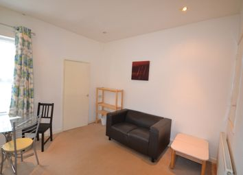 Thumbnail 1 bed flat to rent in Parkside, Coventry
