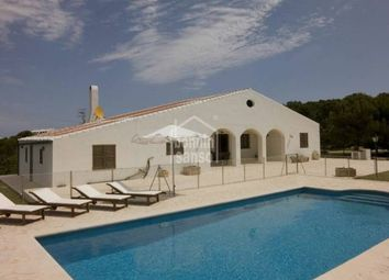 Thumbnail 4 bed cottage for sale in Cala Morell, Ciutadella De Menorca, Illes Balears, Spain