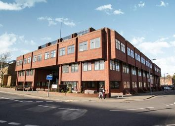 Thumbnail 1 bed flat for sale in The Landmark, Luton, Bedfordshire