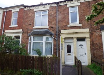 2 bed flat for sale in Hotspur Street, Heaton, Newcastle Upon Tyne NE6