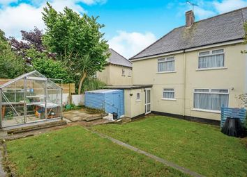 Thumbnail 3 bedroom semi-detached house for sale in Grampound, Cornwall, N/A