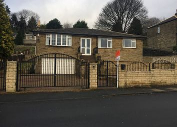 Thumbnail 3 bedroom detached bungalow to rent in Hazel Walk, Bradford
