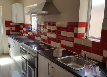 Thumbnail 5 bed semi-detached house for sale in Seaton Road, Hayes