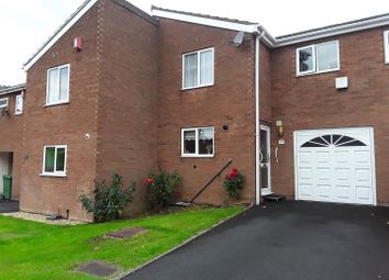 Thumbnail 2 bed terraced house for sale in Mount Pleasant Drive, Telford