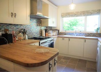 Thumbnail 3 bed terraced house for sale in Colston Dale, Stapleton
