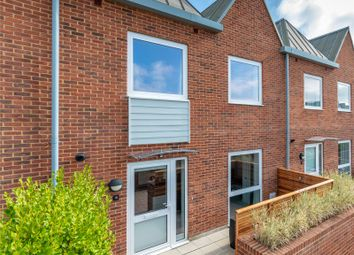 Ainslie Place, Lymington SO41. 2 bed detached house for sale