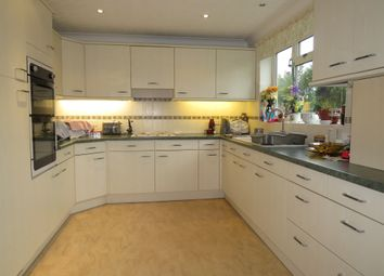 Thumbnail 5 bed semi-detached house for sale in Falcutt Way, Kingsthorpe, Northampton