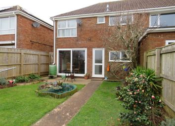 Thumbnail 3 bed semi-detached house for sale in Freshwater Drive, Paignton