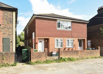 Thumbnail 2 bed maisonette for sale in Wilton Road, Redhill