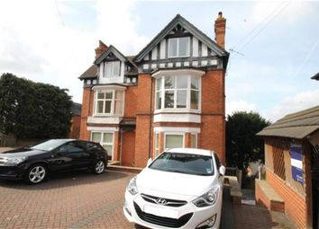 Thumbnail 2 bed flat to rent in Bromsgrove Road, Redditch