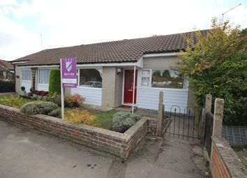Thumbnail 2 bed semi-detached bungalow to rent in Ernest Road, Didcot
