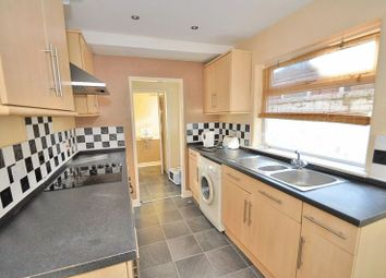 Thumbnail 3 bed end terrace house for sale in Fletcher Road, Stoke-On-Trent