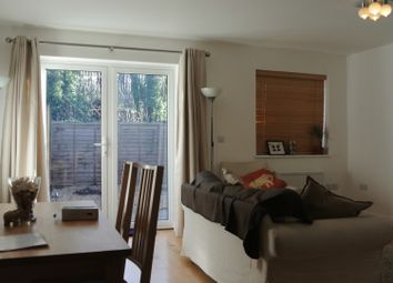 Thumbnail Flat to rent in Cavendish Road, Kilburn