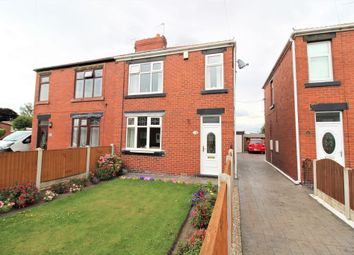 Thumbnail 3 bed semi-detached house for sale in Barnsley Road, Darfield, Barnsley, South Yorkshire