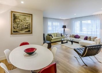 Thumbnail 3 bed property to rent in Clipstone Street, Fitzrovia