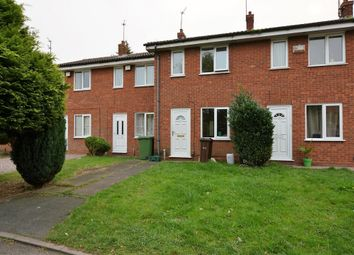Thumbnail 2 bed terraced house to rent in Warmley Close, Wolverhampton