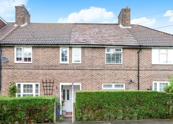 Thumbnail 2 bed terraced house for sale in Arcus Road, Bromley