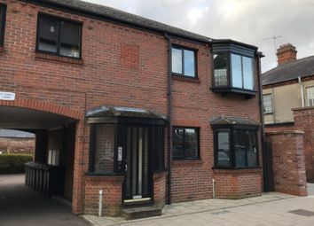 Thumbnail 2 bed flat for sale in St. Johns Court, Waterloo Street, King's Lynn, Norfolk