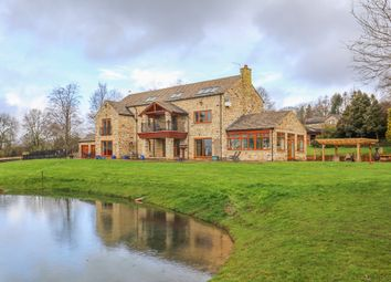 Thumbnail 5 bed detached house for sale in The Limes, Crow Lane, Apperknowle