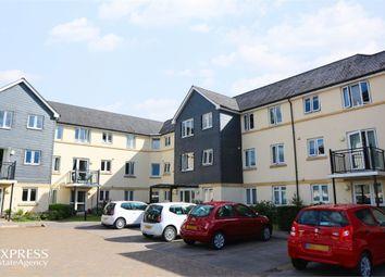 Thumbnail 1 bed flat for sale in Abbey Rise, Tavistock, Devon