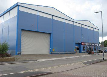 Thumbnail Industrial to let in Kingstown Industrial Estate, Millbrook Road, 64, Carlisle